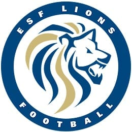 04 ESF Lions Football