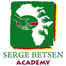08 Serge Betsen Academy