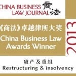 China-Business-Law-Awards-Winner-Restructuring-insolvency