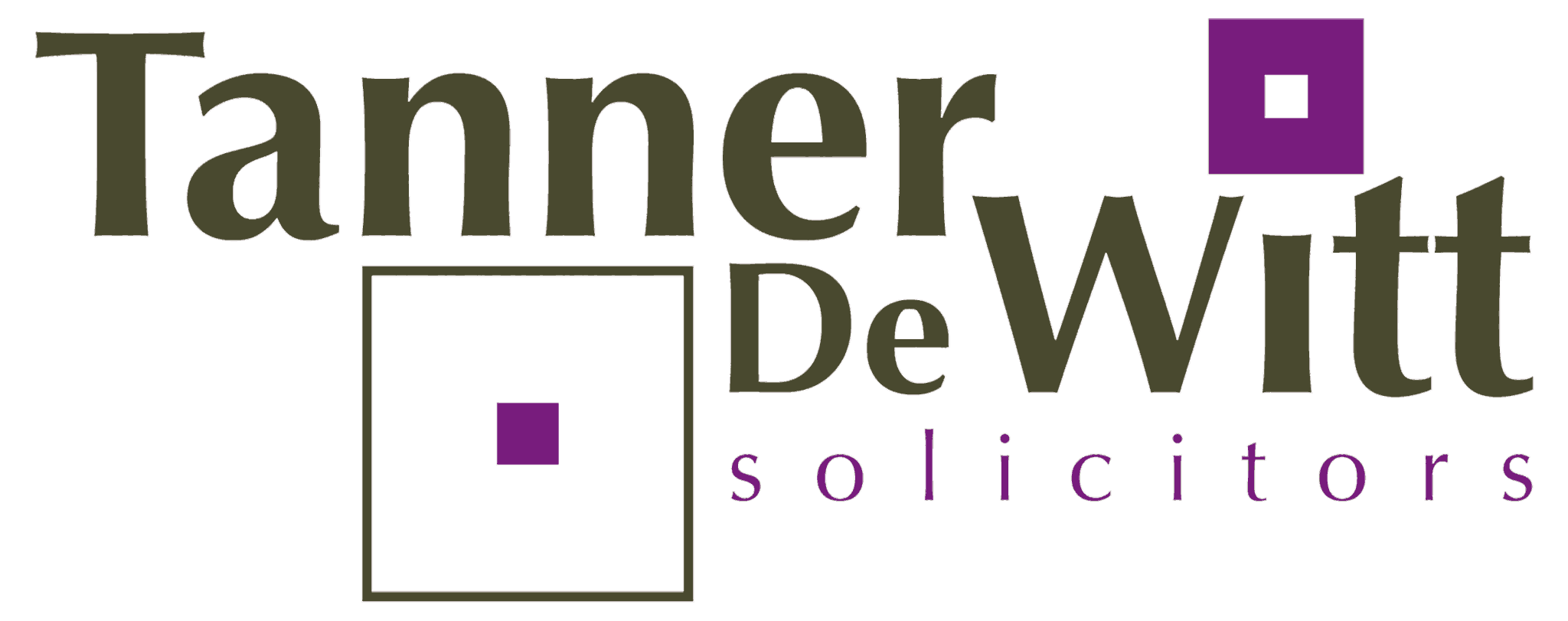 Tanner De Witt Law Firm Hong Kong Logo