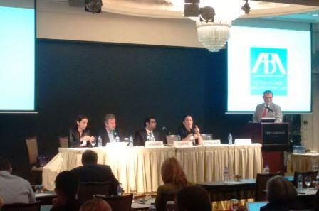 Tanner De Witt Kim Boreham - Employment Panel ABA